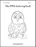 The EVRC Coloring Book